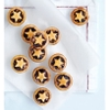 Fruit Mince Pies - Star (6p/pack)