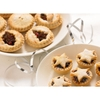 Fruit Mince Pies - Pine & Star (6p/pack)