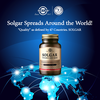 Solgar - The gold label vitamins
