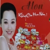 Kem Alon chính hãng giảm giá ngoạn mục và quà tặng cực chất