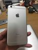 Iphone 6plus-128gb au 98,5% trắng ID: 130764