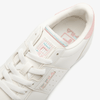 FILA BACK ORIGINAL FITNESS 17 WHITE AND PINK - Giày FILa nữ