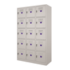 Five doors locker (Trible row)