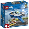 bo-do-choi-lap-rap-may-bay-tuan-tra-canh-sat-54-manh-lego-city-60206