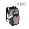 Balo Victor Backpack Steel Gray H009