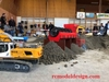 Trommel RC V3 1/14 Full metal