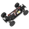 EACHINE RatingKing 1/14 FPV Camera RC Car RTR