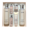 SET OHUI OPTIMUM HYDRATION RESTORING TRANSPARENCY SMOOTH-INTENSE 6SP