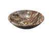 NATURAL STONE BATHROOM BASIN - RAINFOREST - BST72