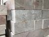 NATURAL STONE - PINK MARBLE BLOCK