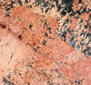 IMPORTED NATURAL STONE - INDIA GRANITE - RED VOLCANO