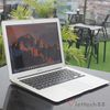 Macbook Air MQD32 2017 Core i5 1.8Ghz/ Ram 8Gb/ SSD 128Gb