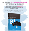 Mặt nạ DR.TIMEPEEL B1 BRIGHTENING MASK 7 DAYS