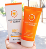 KEM CHỐNG NẮNG 3W CLINIC MULTI PROTECTION UV SUNBLOCK ( NEW)