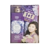 SET SỮA TẮM ON THE BODY VIOLET DREAM HÀN QUỐC 500G + 500G