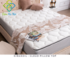 Đệm Lò Xo KingKoil Cloud Pillow Top