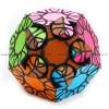 VeryPuzzle Clover Dodecahedron - Biến thể cao cấp H2 Rubik VN