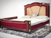 Gaston Bed GASTON BED BED- T.A