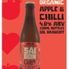 Apple and Chilli Cider