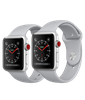 MQKF2 - Apple Watch Series 3 Silver LTE 38Mm - Mới 100%