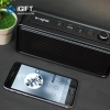 Loa bluetooth super bass 20W W-KING X9