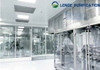 Laminar Airflow Unit Lenge