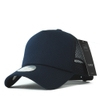 FB004 FL BIG-Sponge meshcap Navy