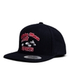 FELTICS DISNEY MICKEY RUN SNAPBACK BLACK