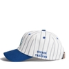 [KIDS 54cm] FEPFKCA29 Nón Ballcap FELTICS KIDS MONSTER UNIVERSITY- Sọc Xanh