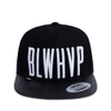 [outlet] Nón hiphop HVPE BLWHVP black