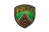 Patch dán ủi FLIPPER BIGFOOT