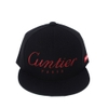 CUNTIER BK/RED(METAL)