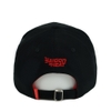 Nón Ballcap SGH UNLEASH SIDE PS01902050 (Đen)