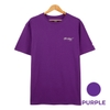 Áo thun  Mark martin Circle  pruple FT0073