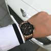HUBLOT BIG BANG 341.PB.131.RX Size 41mm Like New