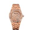 Đồng Hồ Audemars Piguet Royal Oak Lady 67616OR.ZZ.1234OR.01
