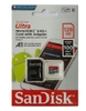 Thẻ nhớ micro SD sandisk Ultra A1 128GB 100Mb/s SDXC - New version