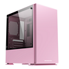 XIGMATEK NYC QUEEN (EN45723) - PREMIUM GAMING M-ATX