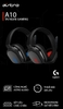 Tai nghe Logitech G Astro A10 Gaming Headset