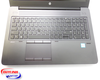 Laptop cũ HP ZBook 15 G3 Core i7-6700HQ