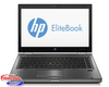 Laptop cũ HP Elitebook 8460w Core i5-2520M