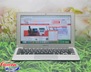 Macbook Air cũ MD223LL/A 11