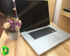 Macbook pro cũ MD311 Core i7 2.4GHZ