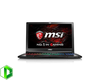 Laptop Cũ MSI GS63 7RF Stealth Pro Core i7-7700HQ