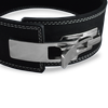 POWER LIFTING BELT - STEEL LEVER