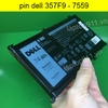 pin laptop dell 357F9 7559
