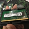 Ram laptop 4gb PC4-19200 Micron
