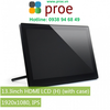 13.3inch HDMI LCD (H) (with case), 1920x1080, IPS