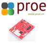 AWR1843BOOST AWR1843 single-chip 76-GHz to 81-GHz automotive radar sensor evaluation module