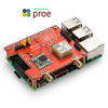 LoRa GPS HAT for Raspberry Pi